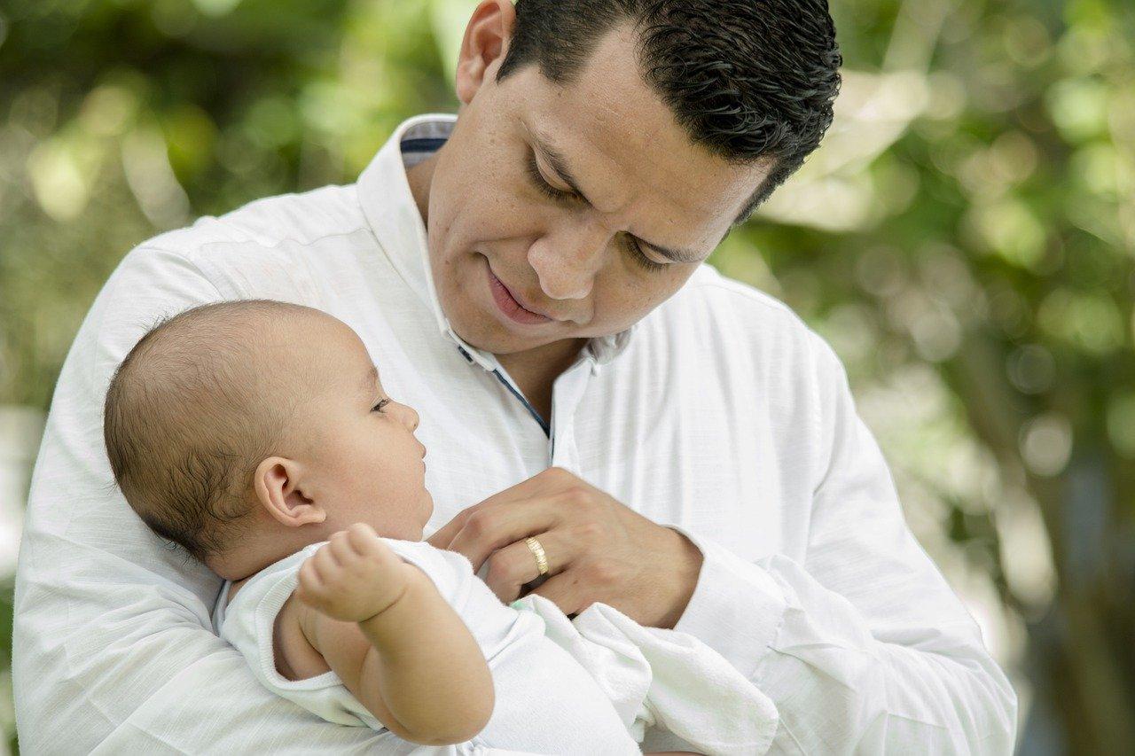 Congedo di paternità giorni obbligatori e facoltativi